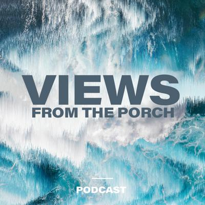 Conversations about how to thrive, not simply survive in your 20's and 30's. Want to learn every life lesson the hard way? This podcast is not for you. For those of you who are normal, listen in and find out more on how to live your life to the full at www.theporch.live