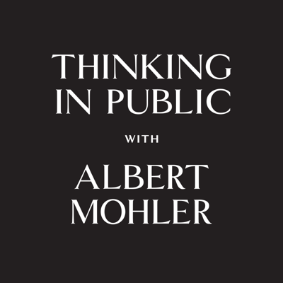 Thinking in Public is a forum for extended intelligent conversation about important theological and cultural issues with the people who are shaping them.