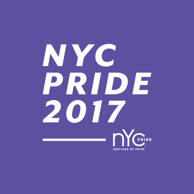 NYC Pride - Official Podcast Channel