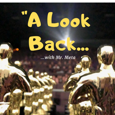 A Look Back with Mr. Meta