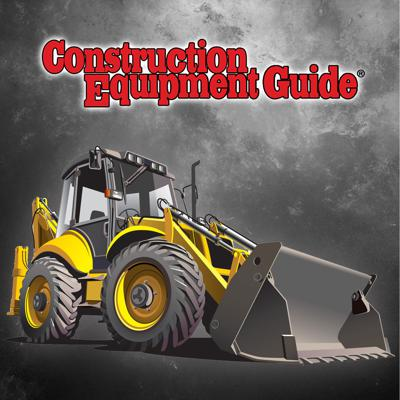 Construction Equipment Guide