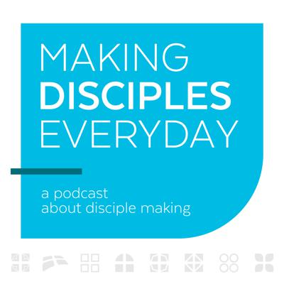 Join Jason Dukes and special guests as they explore what it means make disciples of Jesus in today's culture.
