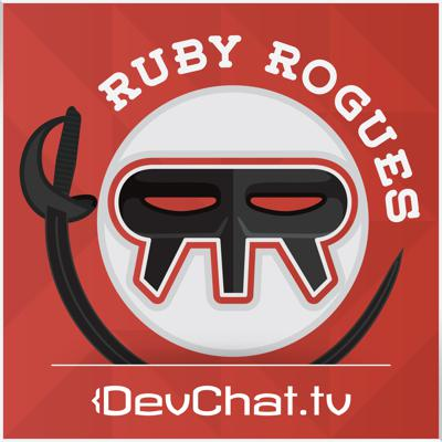 A weekly discussion by Ruby developers about programming, life, and careers.