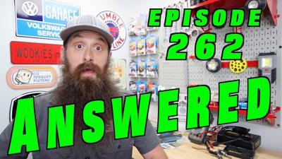 Cover art for Viewer Car Questions ANSWERED ~ Audio Podcast Episode 262
