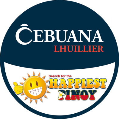Cebuana Lhuillier Search for the Happiest Pinoy
