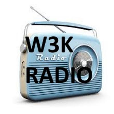 Cover art for W3K Live Broadcast Week 2