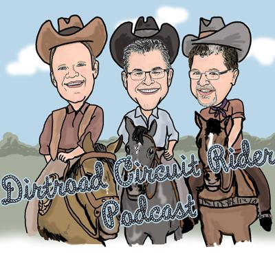 Dirtroads Circuit Riders Podcast