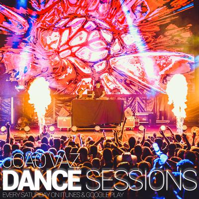 Dance Sessions by Joao Vaz