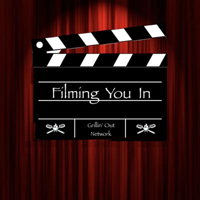 Filming You In