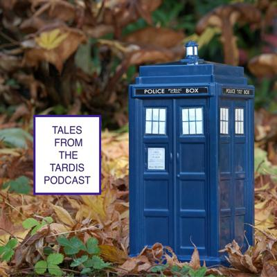 Tales from the TARDIS Podcast