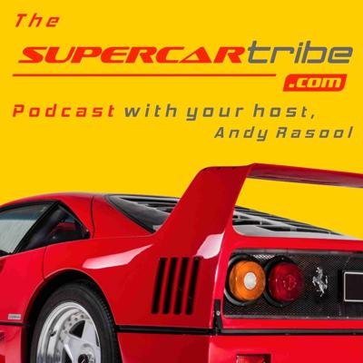Talking Supercars, a weekly podcast by SupercarTribe.com. A great place for car fans or certified tifosi! Each podcast will cover different topics related to Ferrari cars and Formula 1. Get latest Ferrari news, models updates, F1 Info, Ownership Info and lots, lots more! Subscribe and stay up to date for future episodes!