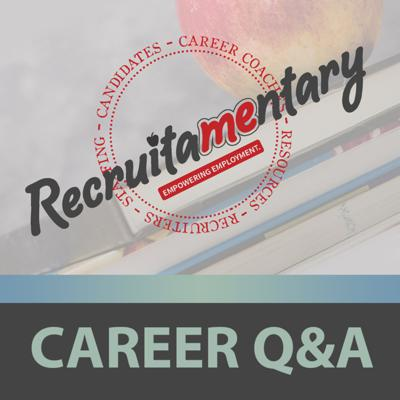 Cover art for Career Hire Q&A #4: With Kaylee Houde