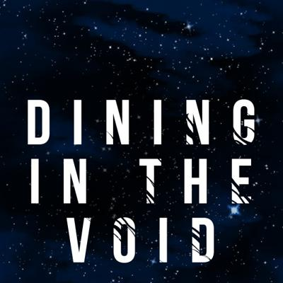 When six alien celebrities are trapped onboard a space station, they will have to work together to survive--or die at the hands of an unknown monster. Welcome to DINING IN THE VOID.  For full credits and to check out transcripts for each episode, visit our website: https://zebulonpodcasts.wixsite.com/main/ditv  Sound Effects Courtesy of freesound.org (Some sound effects are licensed under CC by 4.0: https://creativecommons.org/licenses/by/4.0/. Other sound effects are licensed under CC0. Some sound effects are looped but otherwise, no changes are made to any sounds.)