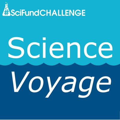 Science Voyage dives into the surprising ways that science shapes our lives and gives them meaning - a meaning that is often hidden, just beneath the surface. This is a weekly podcast created by ecologist Jai Ranganathan and is brought to you by SciFund Challenge.