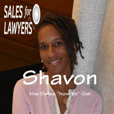 Sales for Lawyers Podcast