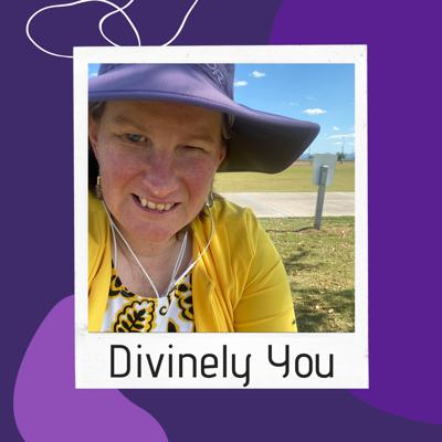 Divinely You Podcast