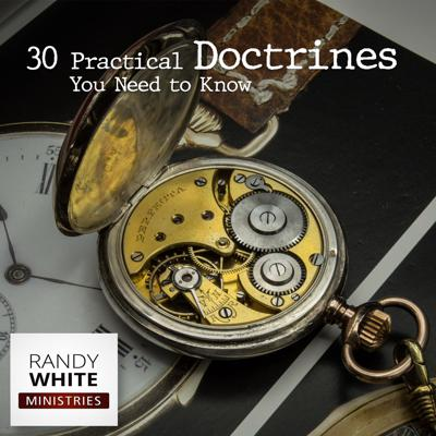 RWM: 30 Practical Doctrines You Need to Know