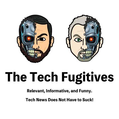 The Tech Fugitives Show