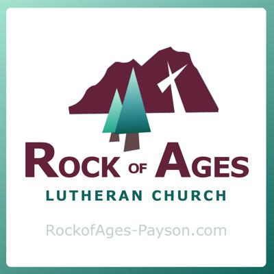 Rock of Ages (WELS) Payson, Arizona