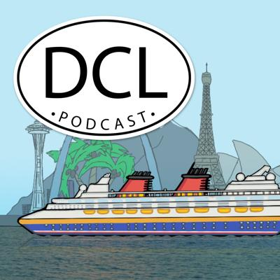Disney Cruise Line Podcast featuring travel tips, history, and news