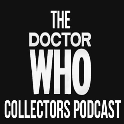 Doctor Who Collectors Podcast