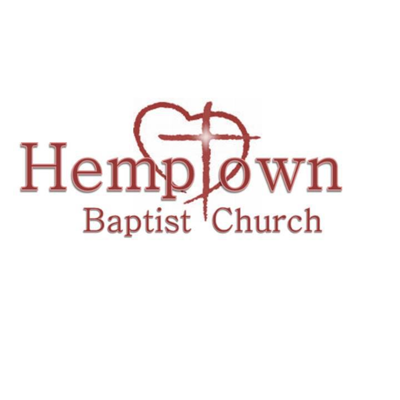 Hemptown Baptist Church Podcast