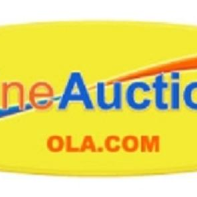 OnlineAuction.com Radio LIVE!