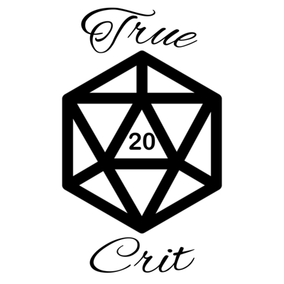 Welcome to the True Crit Podcast! A group of Smelly Fellas is hosted by our Smiling DM in the world of Farus. A wild west setting of 5e DND with guns and lore abound! its going to be a good time. Come join us as we adventure the land called Dearth. New episodes coming every week!