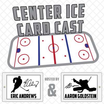 Center Ice Card Cast — Hockey Card Podcast