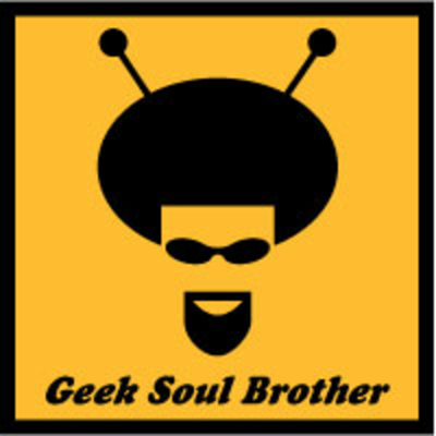 Geek Soul Brother and the Nerdy Venoms