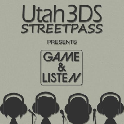 A podcast hosted by Utah 3DS Streetpass focusing on Nintendo games, hardware and news. We are a live internet radio show, and you can listen to us live on TalkShoe, where we host our archived podcasts, which can also be downloaded from iTunes and Stitcher.