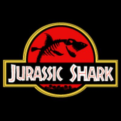 Jurassic Park with Shark Liver Oil