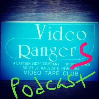 The Video stores maybe all gone but Video Rangers is still open for business . Join us as we discuss the best and worst films from the 70s 80s and 90s as well as Classic TV shows. So be kind rewind sit back and enjoy.