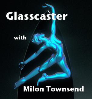 Cover art for There and Back with Milon Townsend