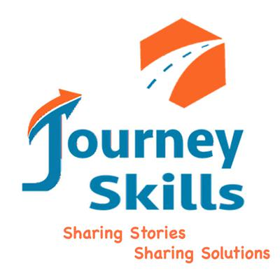 Journey Skills podcast