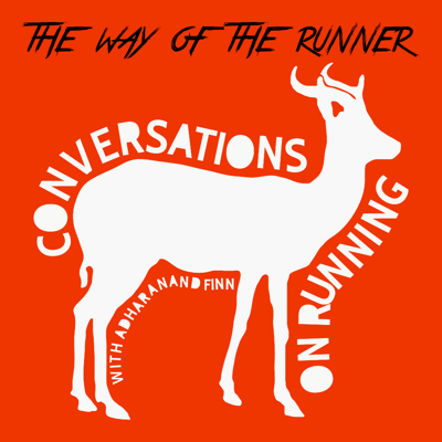 Award-winning author Adharanand Finn interviews an eclectic mix of runners to try to uncover what it is that makes us want to lace up and head outside to run around in big, pointless circles. And why we love it so much.   Adharanand Finn is the author of three award-winning books, Running with the Kenyans (2012), The Way of the Runner (2014), and the Rise of the Ultra Runners (2019). He has run 10 ultra marathons and has a road marathon best time of 2 hrs 50 mins. He is a freelance journalist writing for the Guardian, the FT, the Telegraph and many others. Follow him on Twitter @adharanand or Instagram: instagram.com/adharanand/  Adharanand hosts a series of running camps and writing retreats in Dartmoor, Chamonix and Iten, Kenya. For more information visit: thewayoftherunner.com  The Way of the Runner Podcast is sponsored by TRIBE, the UK's leading natural performance nutrition brand and community. TRIBE make 100% natural energy and recovery products that are vegan, gluten free and dairy free. TRIBE was set as the result of a 1,000-mile trail run across Europe to fight human trafficking. Find out more @ wearetribe.co. Listeners can enjoy their first TRIBE Pack of six natural energy and recovery products for only £2 (includes free shipping). Head to wearetribe.co/runningpodcast, select '6 Pack' and use code 'RUNNER2' at checkout.
