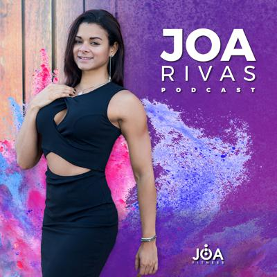 Joa Fitness podcast