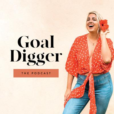 How do I build my dream job? How do I make money online? Am I ready to leave my 9 to 5? How can I create passive income? How can I grow my Instagram following? And the biggest question of all, can I *really* turn my passion into profits?   Welcome to the Goal Digger Podcast where we will answer ALL of these questions and so much more! Week after week, host Jenna Kutcher brings you the the productivity tips, social media strategies, business hacks,, and inspirational stories that can help YOU design your dream career. Jenna shares tangible tips and hacks that she used to become a self-made millionaire in photography, online courses, Instagram sponsorships, and navigating the world of being a #girlboss social media influencer. Along with sharing her best kept secrets, she interviews the best in the industry (Amy Porterfield, Jamie Ivey, Melyssa Griffin, Lori Harder, Cathy Heller and so much more) who will share their secrets to ensure you are seen, heard, (and hired!)   With millions of downloads and counting, the Goal Digger Movement is growing every day and now it's YOUR TURN to hear from the experts, get inspired, and tackle your biggest goals along the way.    What do you say? Are you in?  Because we believe that work doesn't have to feel like work.