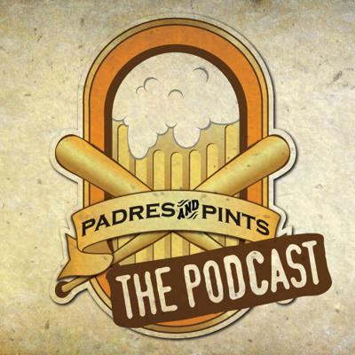 Padres and Pints: The Podcast!