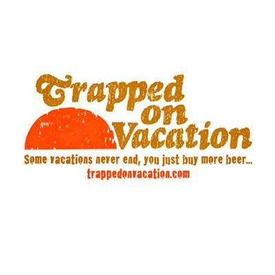 Trapped On Vacation