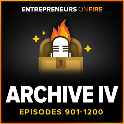 980: Learn the #1 key to ALL Entrepreneurial successs with Jon Margalit