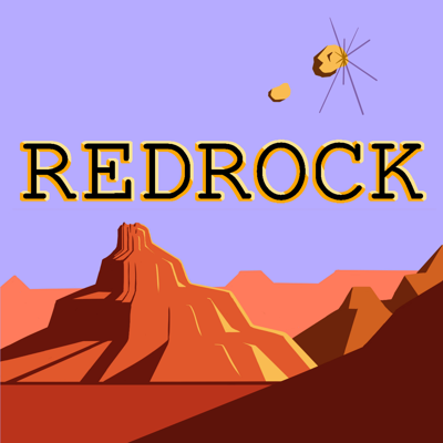 FROM THE BUSTLING AIRWAYS OF CYDONIA, TO THE RUGGED FRONTIER... The REDROCK Podcast is an actual play podcast in a homebrew setting for Fantasy Flight's GENESYS