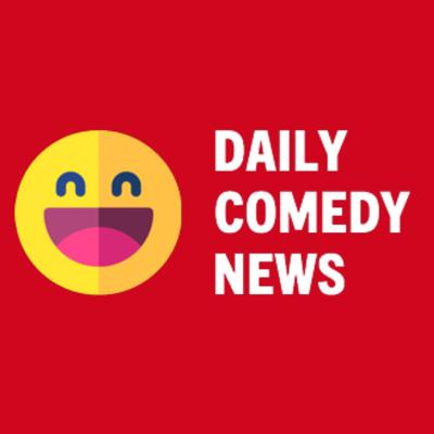 The comedy podcast with a daily roundup of the latest news in comedy, sitcoms, funny movies, Netflix specials, and stand-up.  Covering Dave Chappelle, Joe Rogan, Bill Burr, Ricky Gervais and all your favorite comedians.