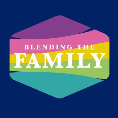 From divorce to dating with kids, to the big day . . . You know, marriage. Blending the family is a podcast dedicated to helping you navigate the challenges and opportunities of being a blended family.