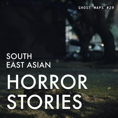 Cover art for The Vengeful Spirits of Japanese Soldiers from WW2 - GHOST MAPS - True Southeast Asian Horror Stories #29