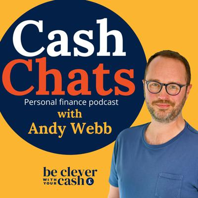 Cash Chats Money & Personal Finance podcast