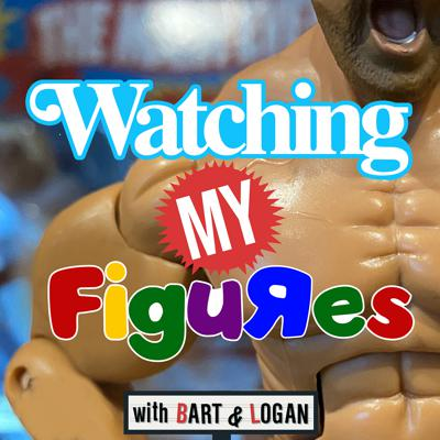 Watching My Figures