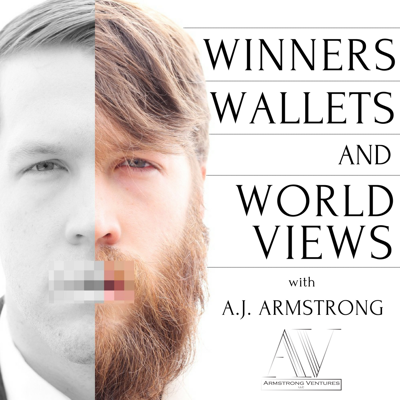 Winners Wallets and Worldviews