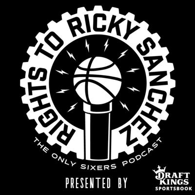 Cover art for Sixers Playoff Preview, Play-In Discussion and Relitigation With Andrew Sharp