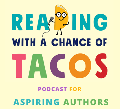 Reading with a chance of tacos
